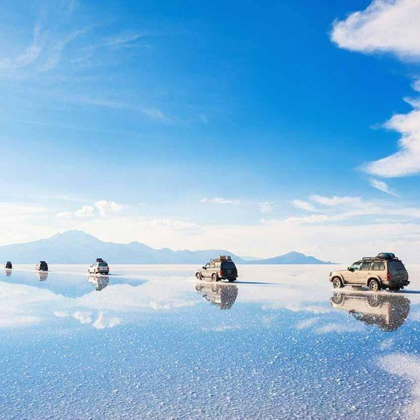 Salar, vương quốc muối lớn nhất thế giới - 4