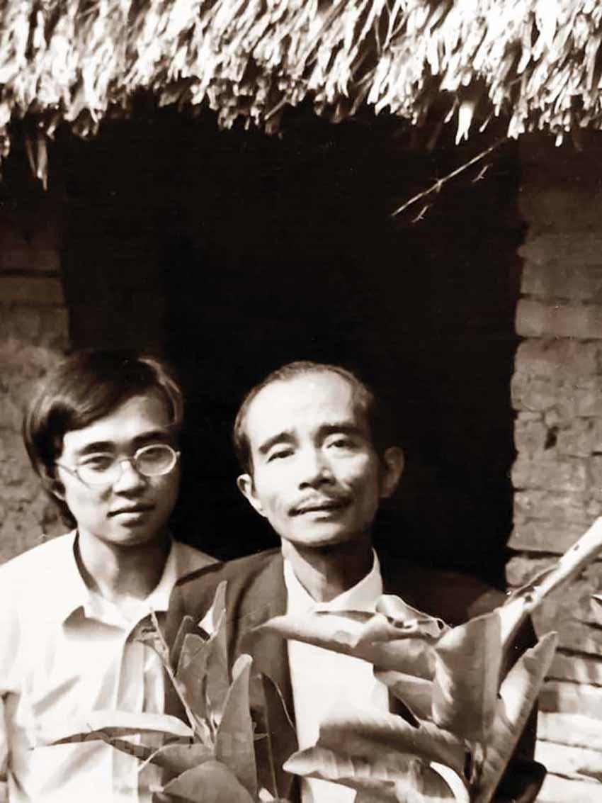 Cha và con và dương cầm... - 3