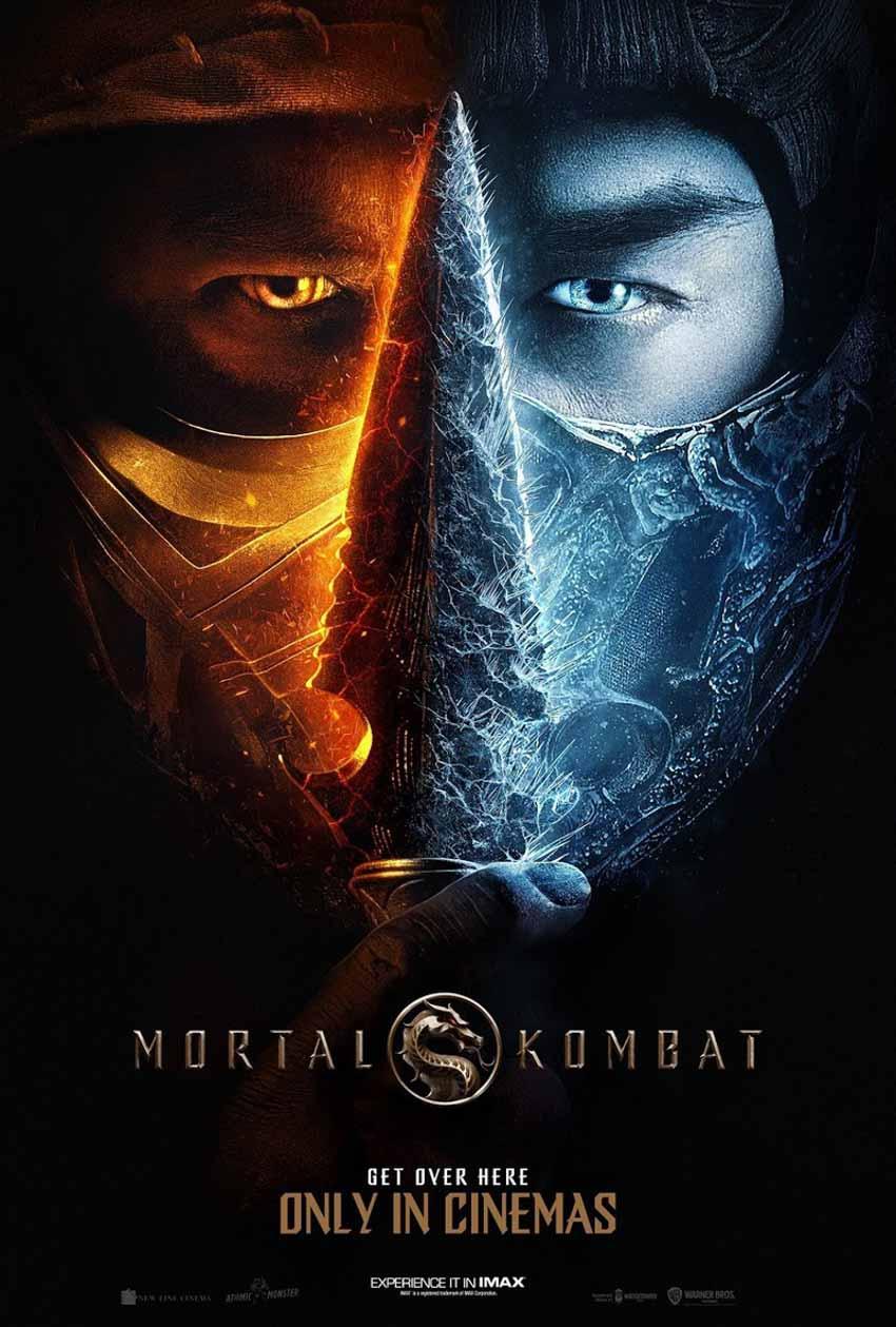 Phim chiếu rạp tháng 4/2021: Bom tấn Mortal Kombat, Trùm Cuối Siêu Đẳng và Ấn Quỷ - 4