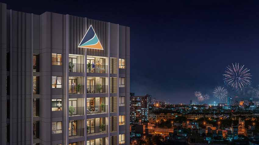 Opal Skyline - Bình Dương: Dự án thu hút sự quan tâm trên thị trường căn hộ cao tầng - 3