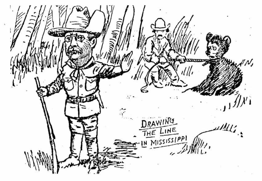 Bí mật của Tổng thống Mỹ Roosevelt và lý do Bảo tàng Gấu Teddy hấp dẫn toàn cầu - 2