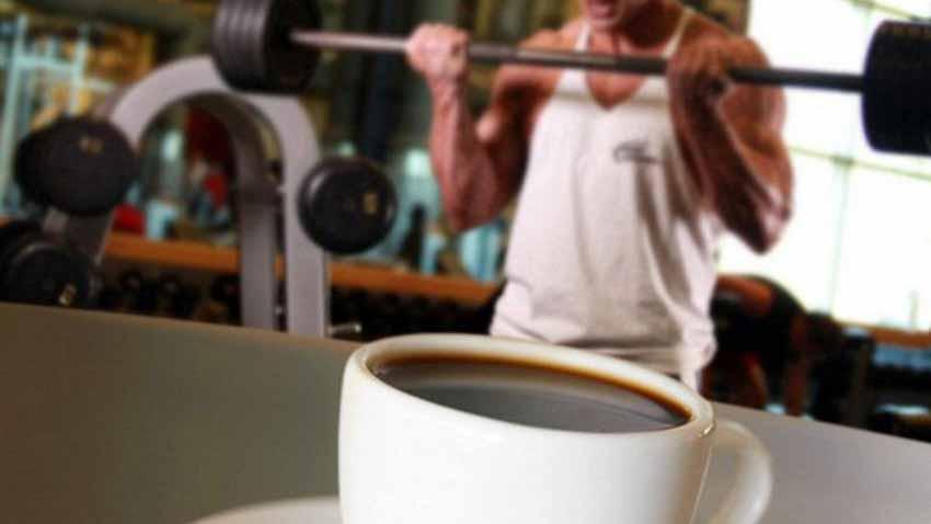 5 lý do để uống cà phê trước buổi luyện tập thể lực - 2