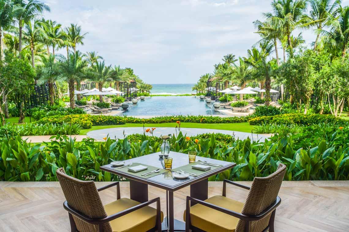 Đặc quyền ẩm thực cao cấp tại InterContinental Phu Quoc Long Beach Resort - 1