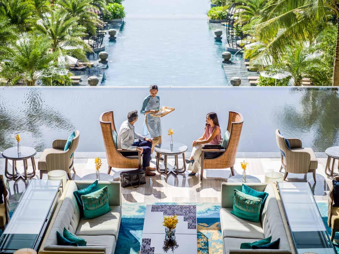 Đặc quyền ẩm thực cao cấp tại InterContinental Phu Quoc Long Beach Resort - 5