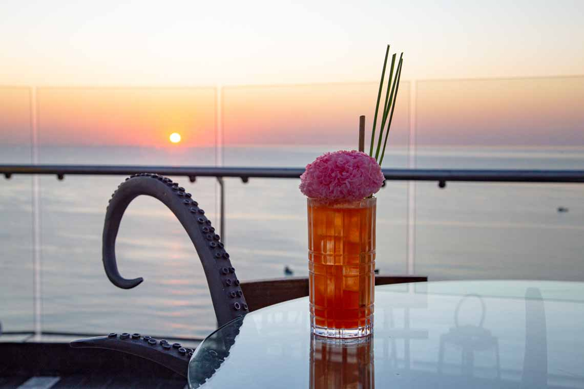 Đặc quyền ẩm thực cao cấp tại InterContinental Phu Quoc Long Beach Resort - 7