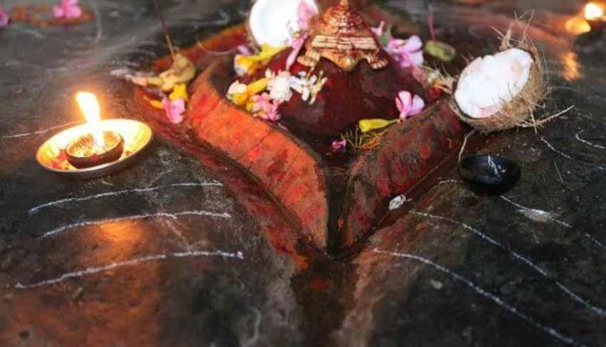Những ngôi đền bí hiểm nhất Ấn Độ - 3