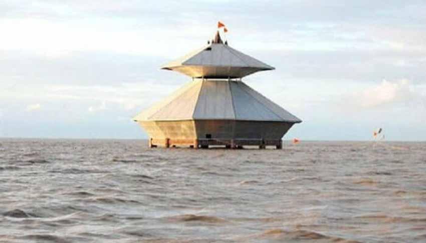 Những ngôi đền bí hiểm nhất Ấn Độ - 7