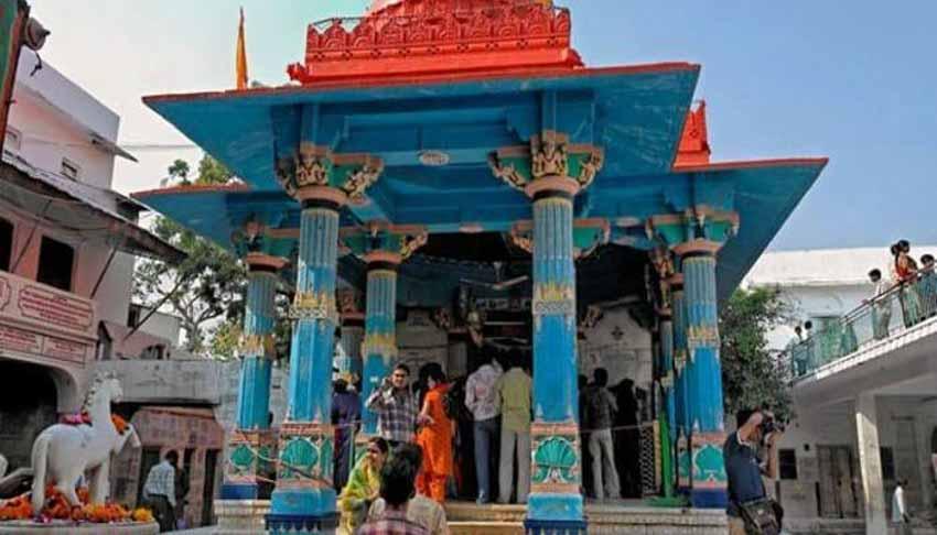 Những ngôi đền bí hiểm nhất Ấn Độ - 8
