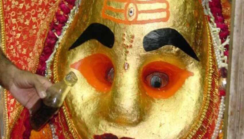 Những ngôi đền bí hiểm nhất Ấn Độ - 9