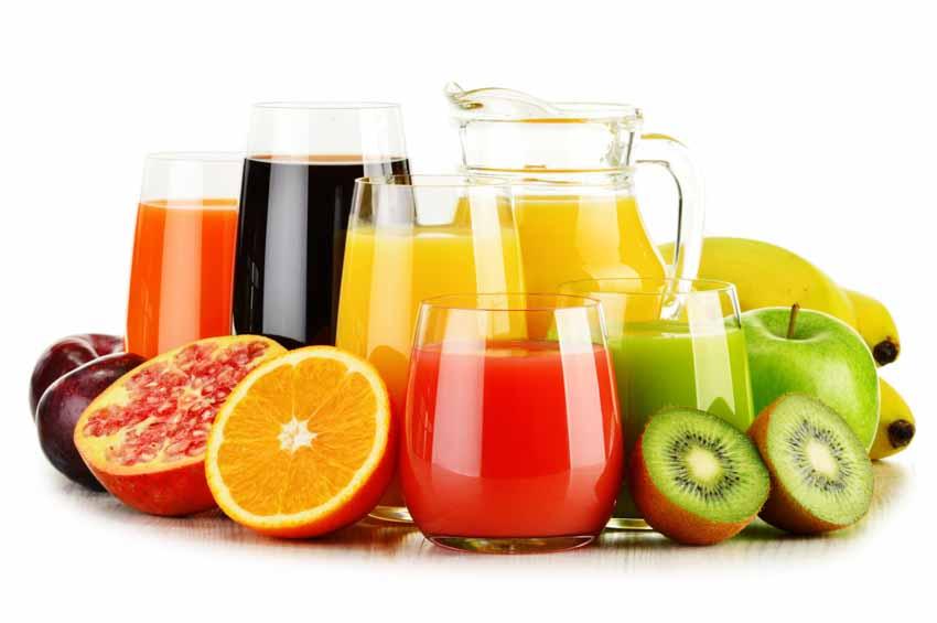 Cân nhắc lợi hại giữa ăn trái cây và uống nước ép trái cây - 1
