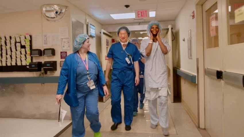 Bên trong Trung tâm phẫu thuật chuyển giới đột phá ở New York - 7