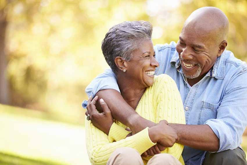 Tư duy trẻ trung có thể giúp sống lâu - 4
