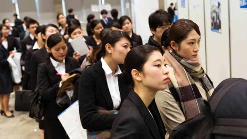 Đằng sau sự gia tăng đột biến của tỷ lệ tự tử ở phụ nữ Nhật Bản - 3