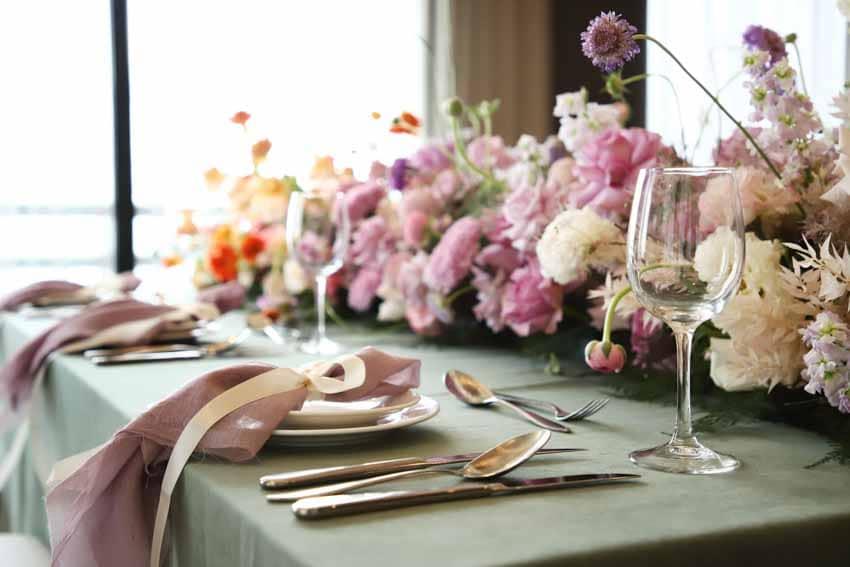 Sheraton Saigon khởi động hoạt động mùa cưới 'Sắc màu cá nhân' - 2