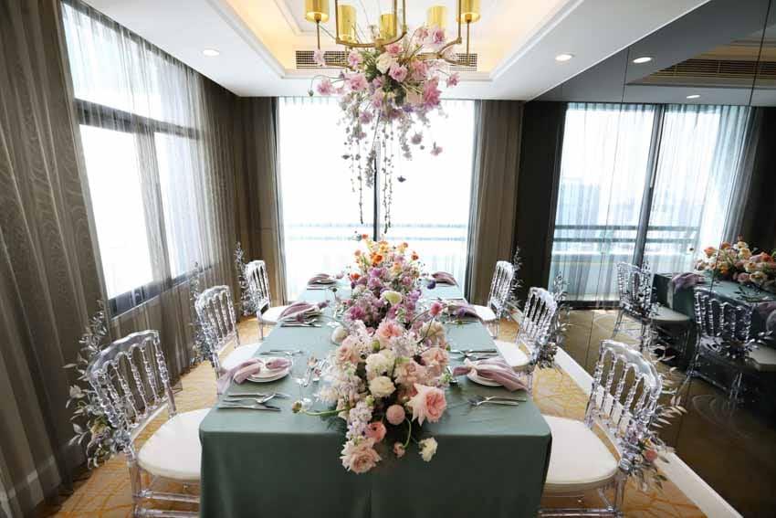 Sheraton Saigon khởi động hoạt động mùa cưới 'Sắc màu cá nhân' - 3