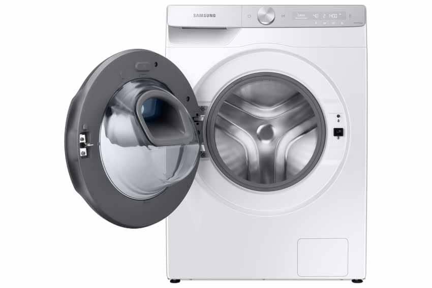 Chính thức ra mắt máy giặt thông minh Samsung AI thế hệ mới - 3