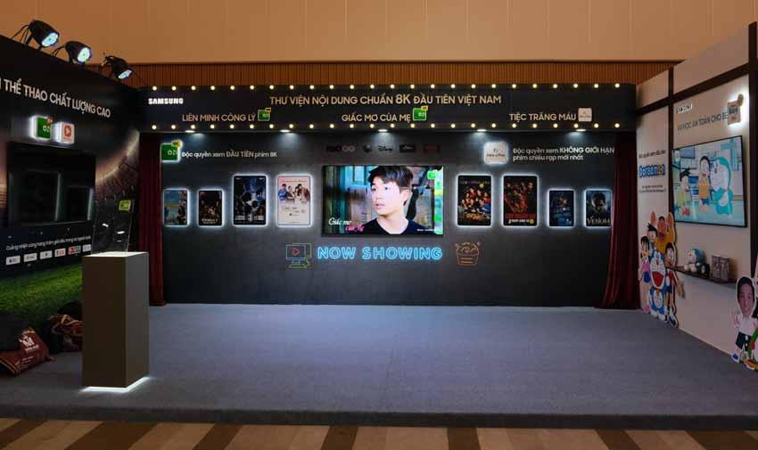 Samsung chính thức ra mắt Tuyệt tác của Tương lai Samsung MICRO LED 2021 - 5
