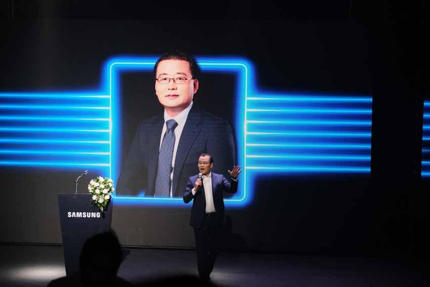Samsung chính thức ra mắt Tuyệt tác của Tương lai Samsung MICRO LED 2021 - 9