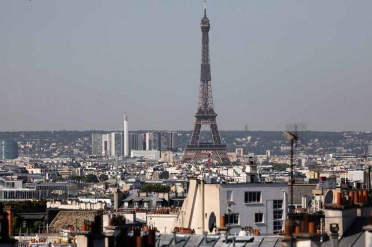 10 giai thoại ít người biết về tháp Eiffel - 2