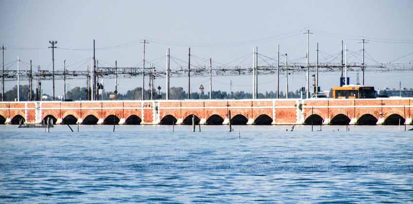 Venice, thành phố kênh, cầu - 18