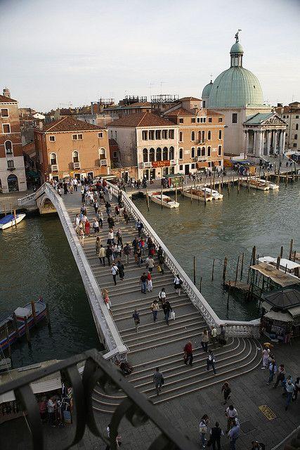 Cầu Ponte degli Scalzi