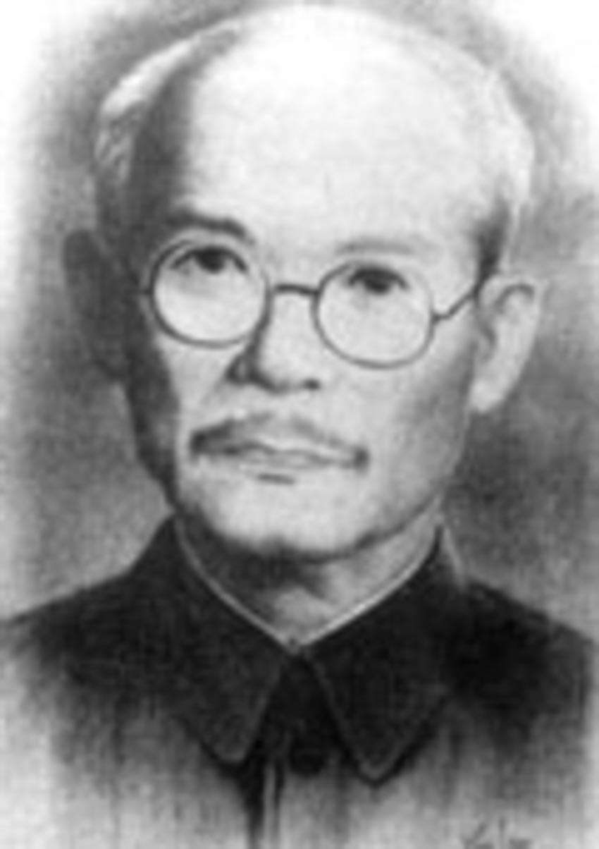 Bùi Bằng Đoàn - Từ quan thượng thư bộ hình đến vị thế nhà cách mạng và bạn hữu Hồ Chí Minh - 3