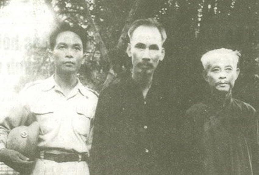 Bùi Bằng Đoàn - Từ quan thượng thư bộ hình đến vị thế nhà cách mạng và bạn hữu Hồ Chí Minh - 4