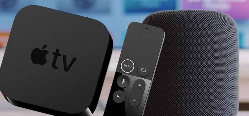 Apple sẽ ra mắt sản phẩm thông minh kết hợp loa HomePod, FaceTime và Apple TV