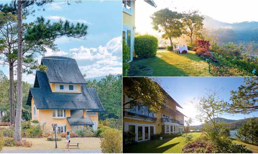 6 khách sạn đẹp ở Đà Lạt níu chân du khách thập phương - 2