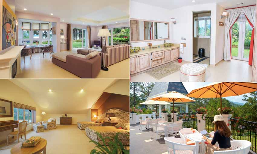 6 khách sạn đẹp ở Đà Lạt níu chân du khách thập phương - 3