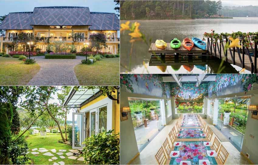 6 khách sạn đẹp ở Đà Lạt níu chân du khách thập phương - 4