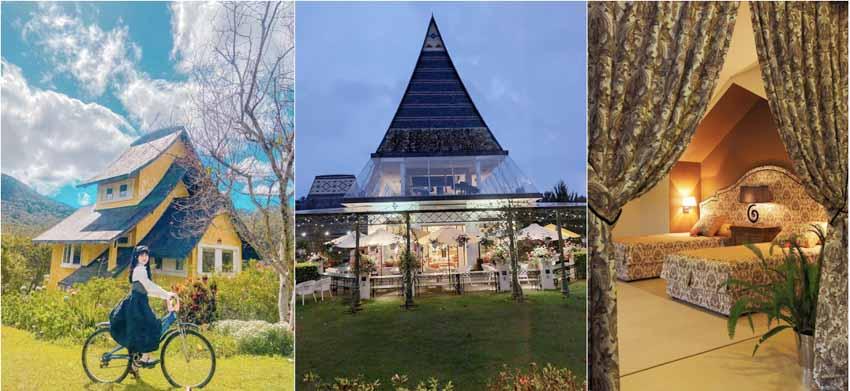 6 khách sạn đẹp ở Đà Lạt níu chân du khách thập phương - 5