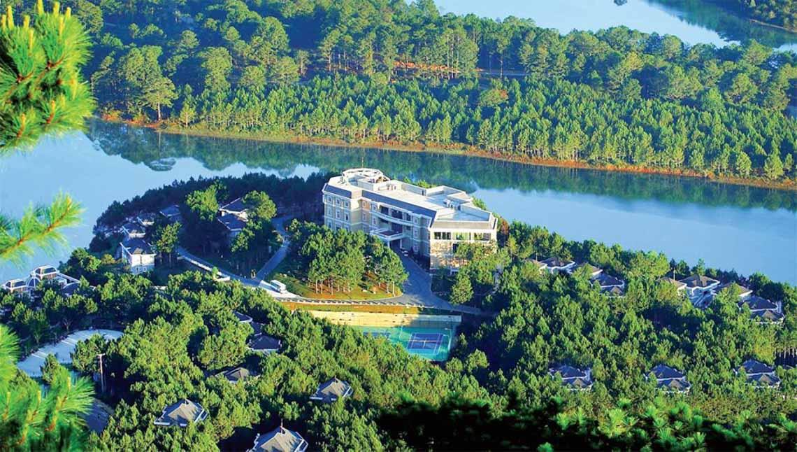 6 khách sạn đẹp ở Đà Lạt níu chân du khách thập phương - 6