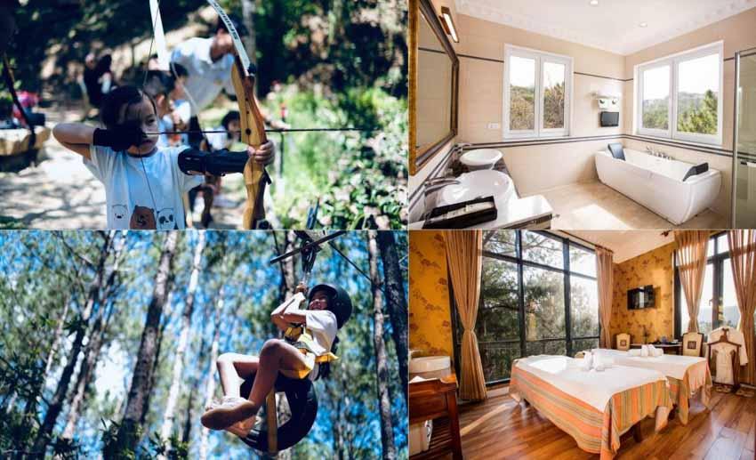 6 khách sạn đẹp ở Đà Lạt níu chân du khách thập phương - 8