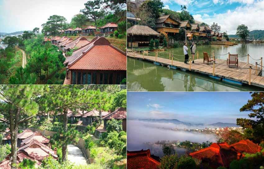 6 khách sạn đẹp ở Đà Lạt níu chân du khách thập phương - 18