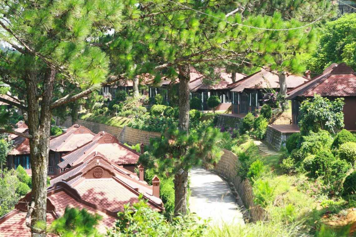 6 khách sạn đẹp ở Đà Lạt níu chân du khách thập phương - 19