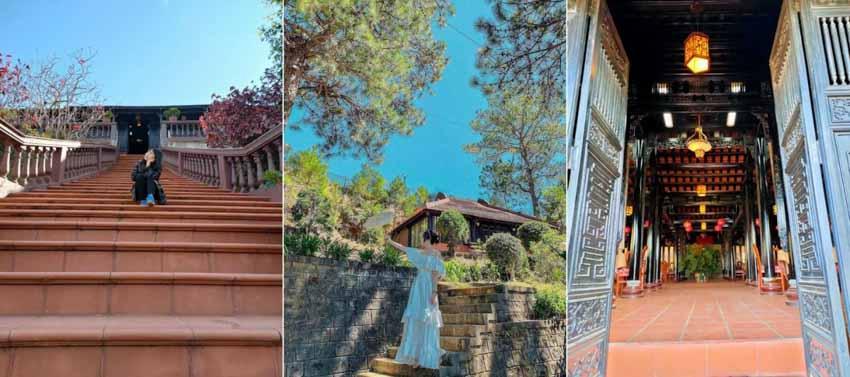6 khách sạn đẹp ở Đà Lạt níu chân du khách thập phương - 21