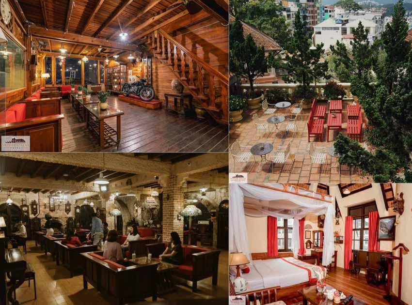 6 khách sạn đẹp ở Đà Lạt níu chân du khách thập phương - 24