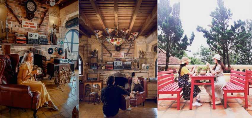 6 khách sạn đẹp ở Đà Lạt níu chân du khách thập phương - 25