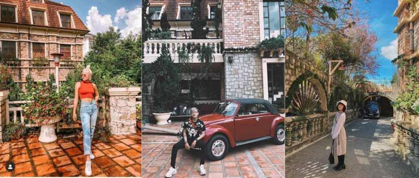 6 khách sạn đẹp ở Đà Lạt níu chân du khách thập phương - 26