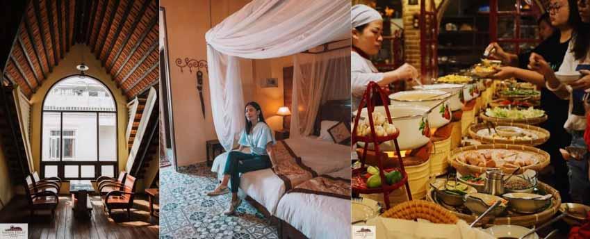 6 khách sạn đẹp ở Đà Lạt níu chân du khách thập phương - 27