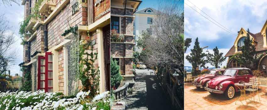 6 khách sạn đẹp ở Đà Lạt níu chân du khách thập phương - 28