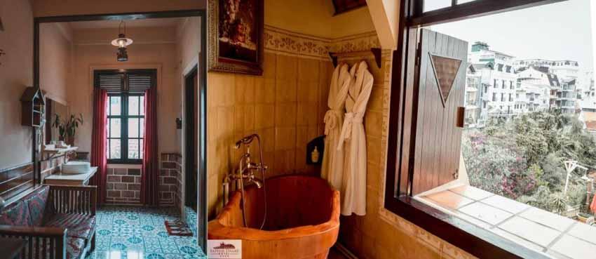 6 khách sạn đẹp ở Đà Lạt níu chân du khách thập phương - 29