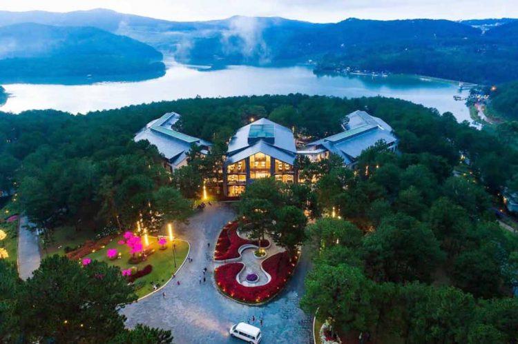 6 khách sạn đẹp ở Đà Lạt níu chân du khách thập phương - 30