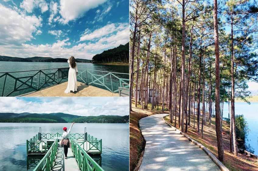 6 khách sạn đẹp ở Đà Lạt níu chân du khách thập phương - 31