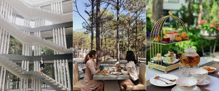 6 khách sạn đẹp ở Đà Lạt níu chân du khách thập phương - 32