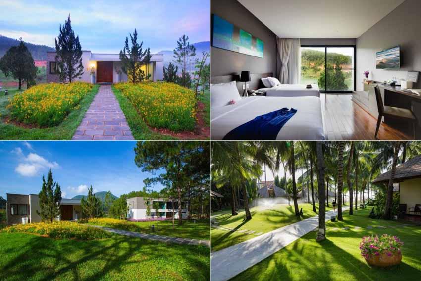 6 khách sạn đẹp ở Đà Lạt níu chân du khách thập phương - 35