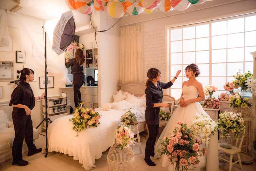 Đám cưới độc thân: Xu hướng thời thượng ở Hàn Quốc - 5