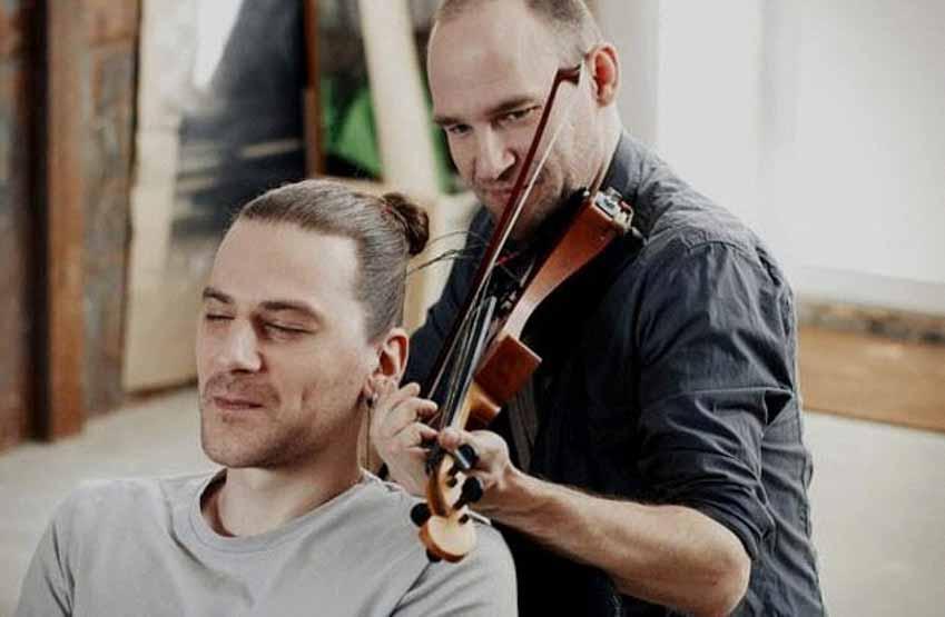 Những cách kỳ lạ mà tóc người đã được sử dụng - 9