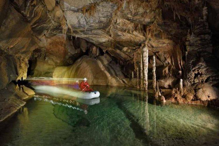 Nơi khai sinh ngành thám hiểm hang động - 2